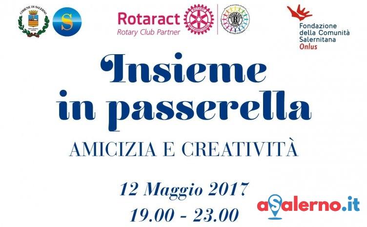 """Ecco """"Insieme in Passerella"""": a Salerno sfilata di moda con modelli diversamente abili - aSalerno.it"""