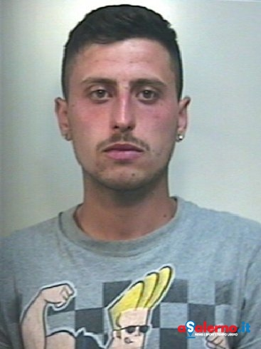 Bellizzi, nascondeva droga in auto: arrestato 25enne - aSalerno.it