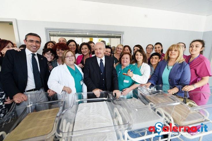De Luca è il nuovo commissario della Sanità in Regione Campania - aSalerno.it