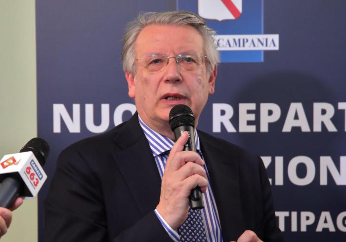 Asl Salerno: indetta la gara per il servizio di ventiloterapia meccanica domiciliare - aSalerno.it