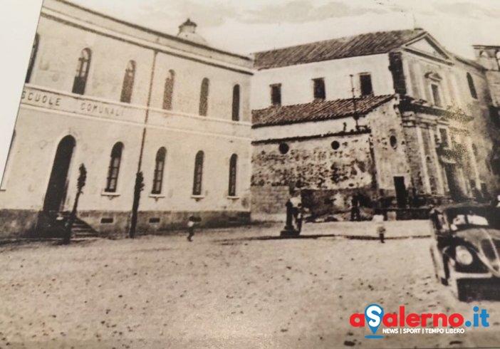 Cava, restauro conservativo della scuola di Santa Lucia: 13 offerte al Comune - aSalerno.it