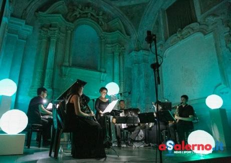 Al via la IV edizione del festival di Musica da Camera promosso dal Conservatorio Martucci - aSalerno.it