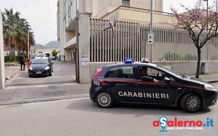 Evade dai domiciliari, arrestato in flagranza di reato un pregiudicato salernitano - aSalerno.it