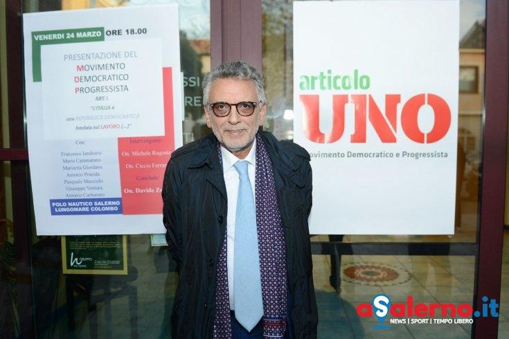 """Puc Salerno, Ventura e Ragosta (Articolo Uno-Mdp-Davvero Verdi): """"Deve essere rivisto"""" - aSalerno.it"""