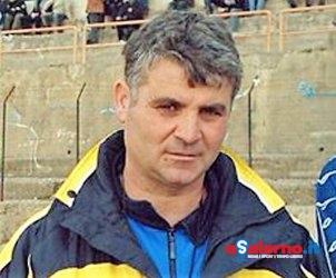 Salerno : Mario Scarpitta tecnico di marina di camerota