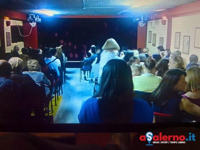 """La """"piccola"""" ballerina Desirèe Faiella ritorna a danzare a Salerno - aSalerno.it"""