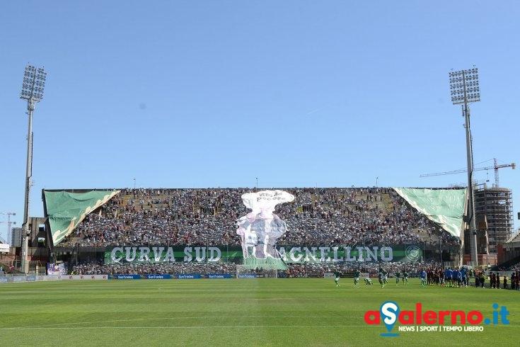 Il derby la domenica alle tre.. posticipata Salernitana-Avellino - aSalerno.it