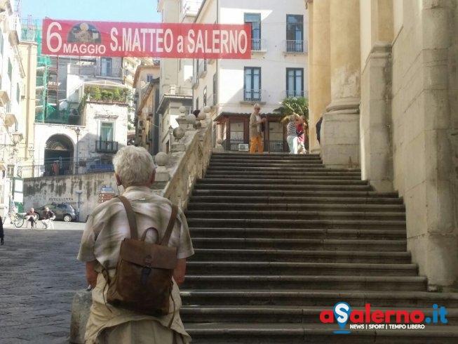 Traslazione di San Matteo, tre giorni di celebrazione al Duomo di Salerno - aSalerno.it