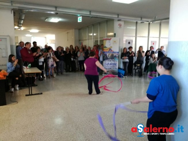 Torneo di beneficenza all'Istituto Galilei-Di Paolo, circa 1400 euro raccolti - aSalerno.it