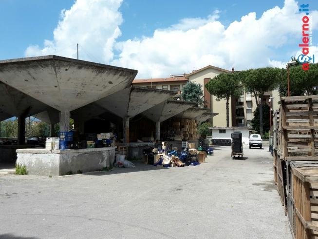 Storica Pugilistica, trasferimento all'ex mercato di Mariconda? - aSalerno.it