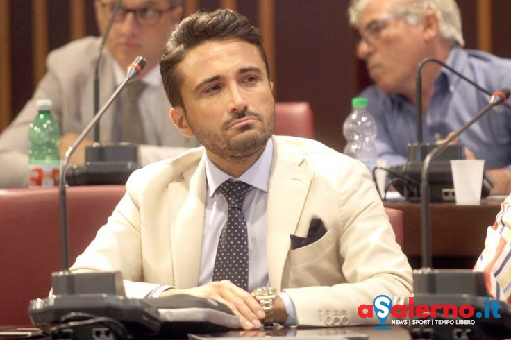 """Rassegna eventi estivi, l'ex consigliere comunale Matrone: """"Non facciamo morire Scafati"""" - aSalerno.it"""