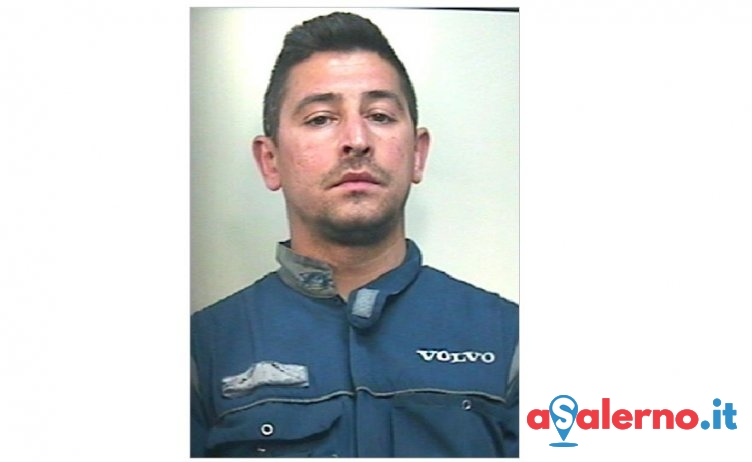 In officina con la cocaina, arrestato giovane meccanico - aSalerno.it