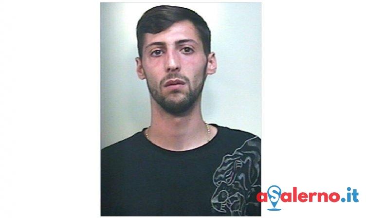 Passa 1 grammo di marijuana a coetaneo, arrestato pusher 20enne a Giffoni Valle Piana - aSalerno.it