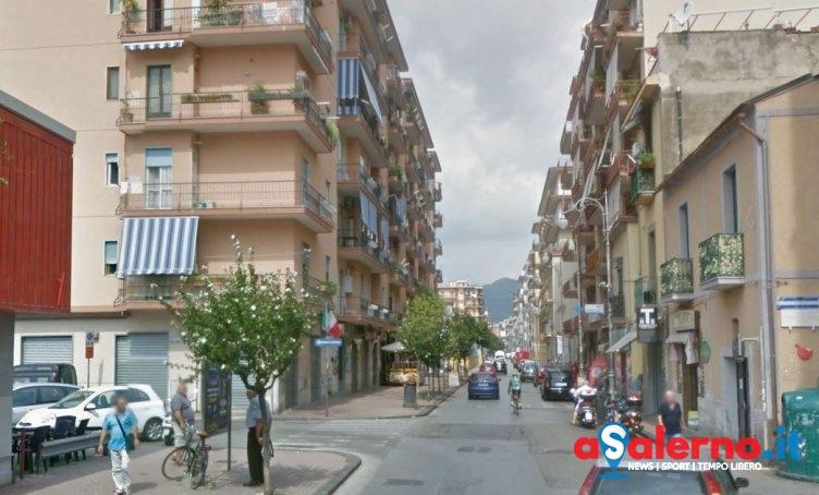Appostato sotto il portone di casa dell'ex, arresto a Salerno - aSalerno.it
