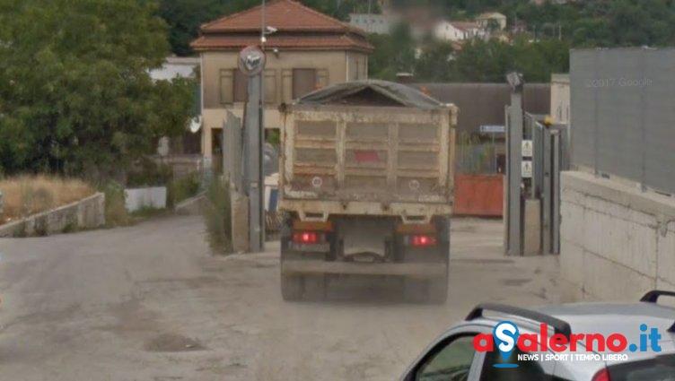 Dal 3 giugno apre la nuova isola ecologica a Cava de' Tirreni - aSalerno.it