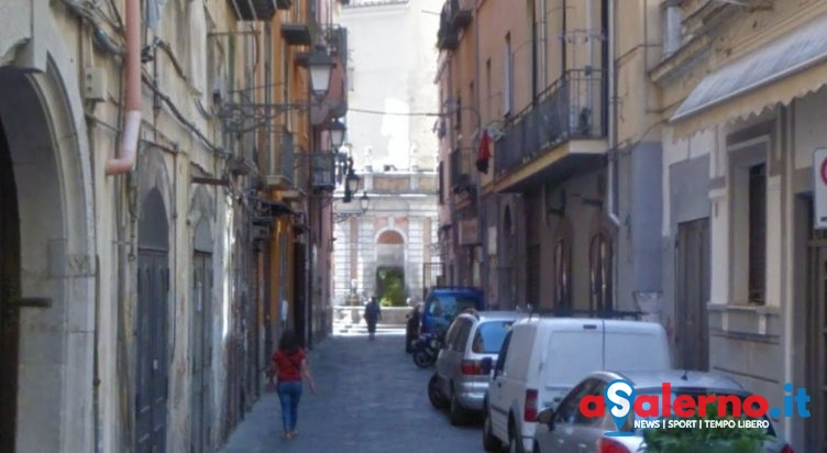Movida rumorosa a Salerno, i residenti pronti a denunciare - aSalerno.it