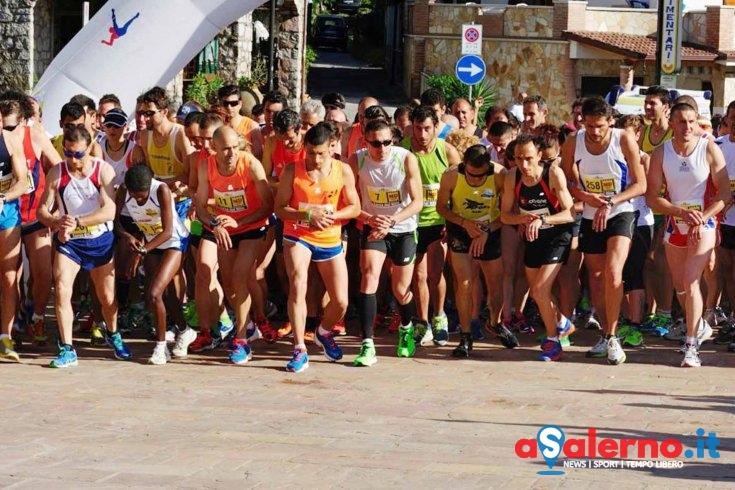 Mille atleti pronti a sfidarsi lungo la costa del Cilento: arriva la Corsa del Mito - aSalerno.it