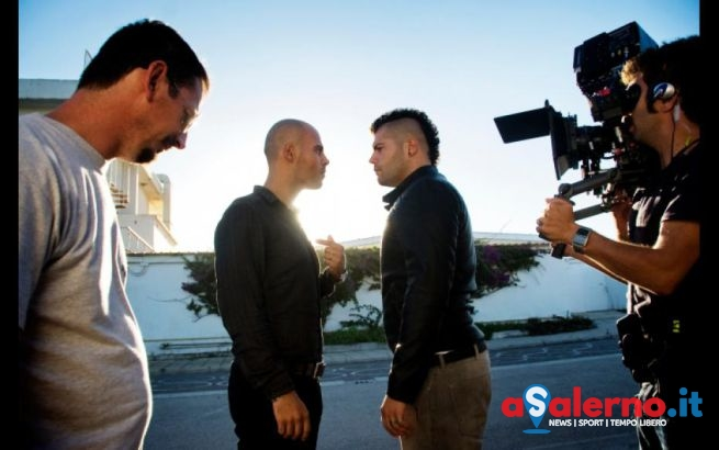 """La serie tv """"Gomorra 3″ registra alcune scene a San Marzano sul Sarno - aSalerno.it"""