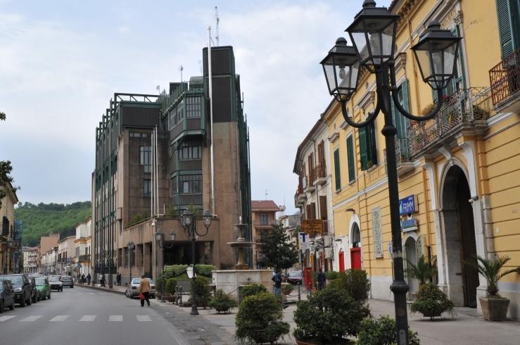 Baronissi, venerdì apre lo sportello antiusura a Palazzo di Città - aSalerno.it