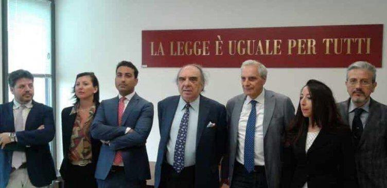 Il Consiglio dell'Ordine degli Avvocati ha istituto un servizio gratuito per la Cittadella Giudiziaria - aSalerno.it