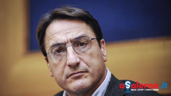 Il presidente della commissione d'inchiesta sulle mafie Claudio Fava nel Salernitano - aSalerno.it