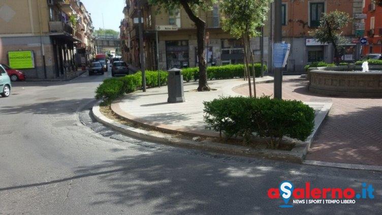 Trovata in strada dagli agenti a Fratte ma era ai domiciliari, arrestata 48enne salernitana - aSalerno.it