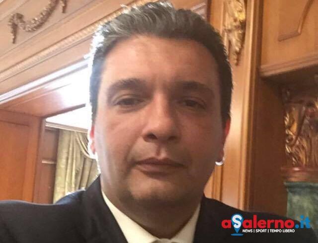 Elezioni a Castel San Giorgio, Longanella rivendica la scelta di sostenere Paola Lanzara - aSalerno.it