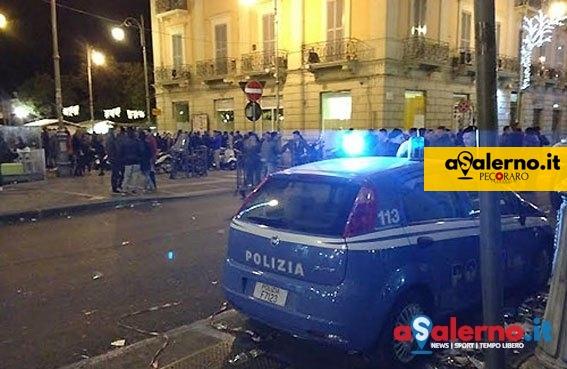 Ruba un cellulare in un'auto, fermato nigeriano 31enne a Salerno - aSalerno.it