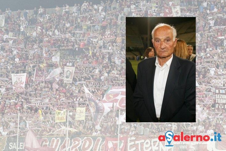 Capitano della Salernitana vincente degli anni 60, addio a Silvano Scarnicci - aSalerno.it