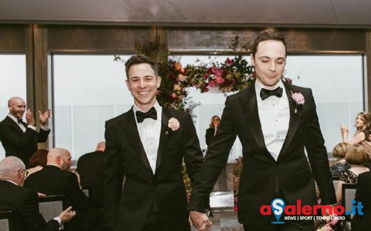 """Da """"The Big Bang Theory"""" ad Amalfi, Sheldon in viaggio di nozze in Costiera Amalfitana - aSalerno.it"""
