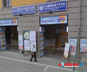 supermercato Decò Pontecagnano