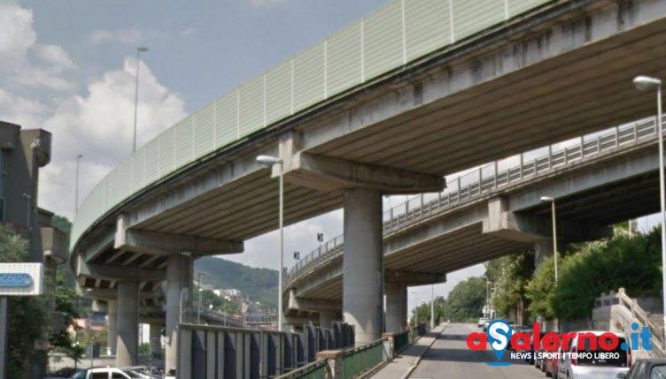 Ruba un camion dell'Enel e scappa sulla Salerno-Avellino: arrestato 34enne - aSalerno.it