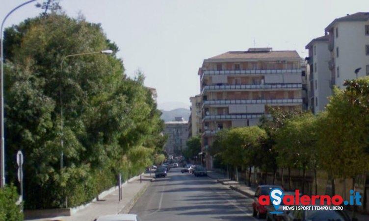 Si lancia dal sesto piano, 84enne si toglie la vita a Pontecagnano - aSalerno.it