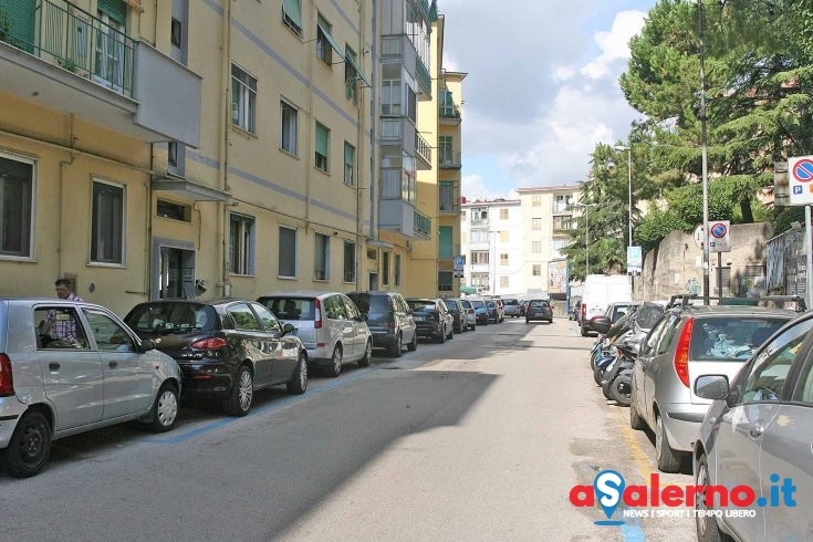 Pronto a spacciare cocaina ed eroina, arrestato pregiudicato in via Pironti a Salerno - aSalerno.it