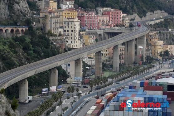 """Cammarota su Viadotto Gatto: """"Si impone la verifica strutturale"""" - aSalerno.it"""