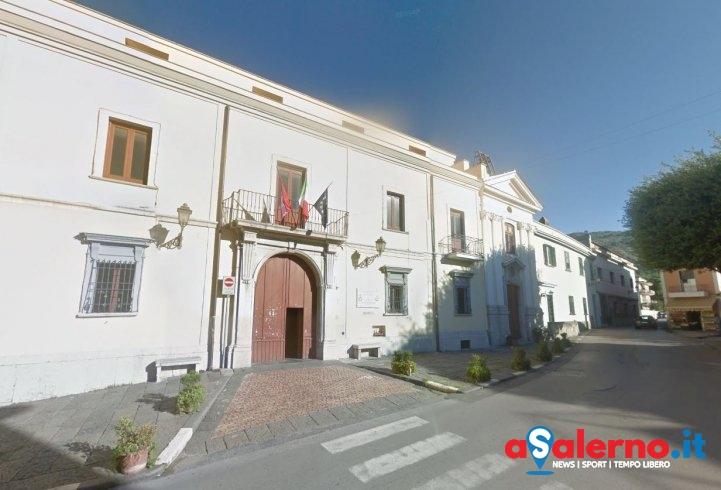 Castel San Giorgio, intesa per realizzare una vasca di assorbimento pedemontana - aSalerno.it