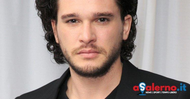 """La star di """"Game of Thrones"""" Kit Harington ospite al Giffoni Film Festival - aSalerno.it"""