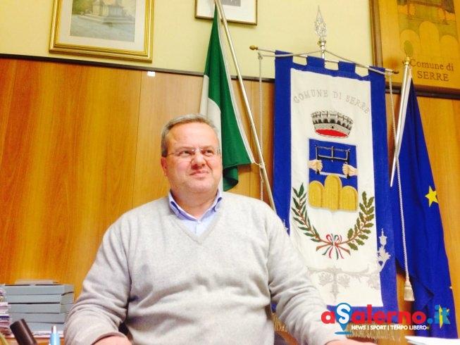 A Serre eletto Franco Mennella - aSalerno.it
