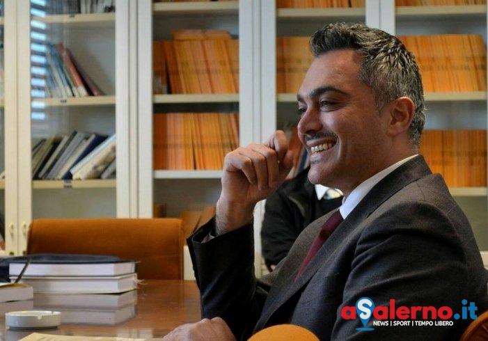Buonabitacolo ha scelto: è Giancarlo Guercio il nuovo sindaco - aSalerno.it