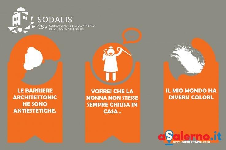 Rinnovo cariche sociali Sodalis CSVS, Agostino Braca riconfermato presidente - aSalerno.it