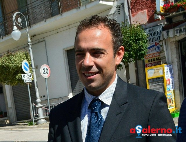 Adriano Goffredo è il nuovo sindaco di Colliano - aSalerno.it