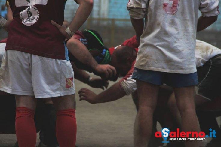 Una campagna di crowdfunding a sostegno della Z.O Rugby Popolare Salerno - aSalerno.it