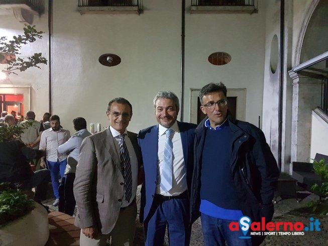 D'Amato eletto a Petina - aSalerno.it