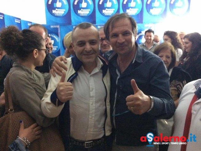 Francesco Munno eletto a Giffoni Sei Casali - aSalerno.it