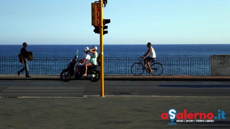 La mobilità ciclistica è legge - aSalerno.it