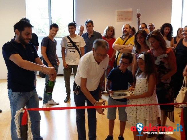E' partita ufficialmente al Teatro Delle Arti la XXIX edizione del Premio Charlot - aSalerno.it