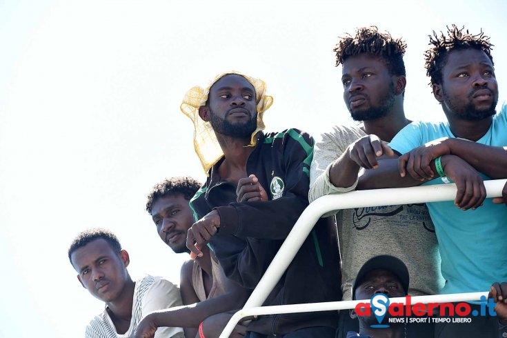 """Migranti al Porto di Salerno, la Cisal: """"Ok accoglienza ma scalo ha vocazione commerciale"""" - aSalerno.it"""