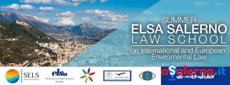 Tutto pronto per la nuova edizione della Summer Law School - aSalerno.it