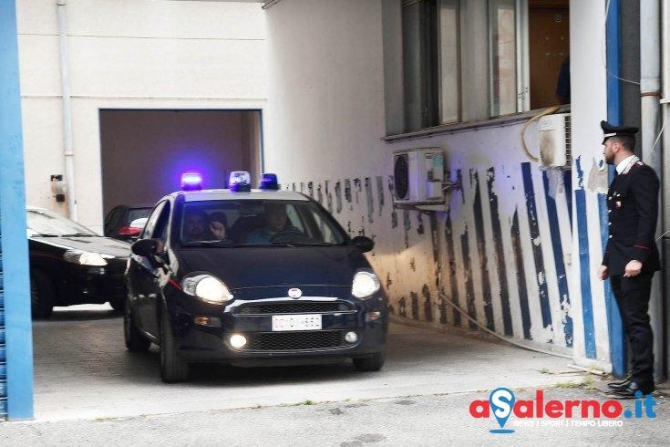 Usura ed estorsione con metodo mafioso: 5 indagati a Salerno - aSalerno.it