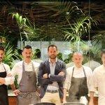 Chef con Fabio Palo